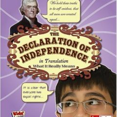 The Declaration of Independence in Translation