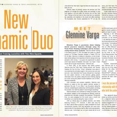The New Dynamic Duo: Total Team Training with Two New Experts
