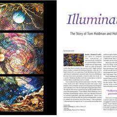Illumination: The Story of Tom Holdman and Holdman Studios